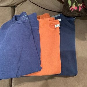 Other - 3 Long Sleeve Set (Gap, Old Navy, PD&C)